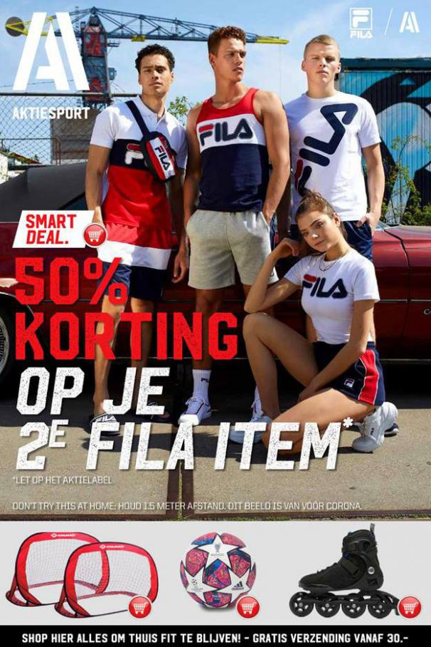 Mid season sale 50% . Aktiesport (2020-04-25-2020-04-25)