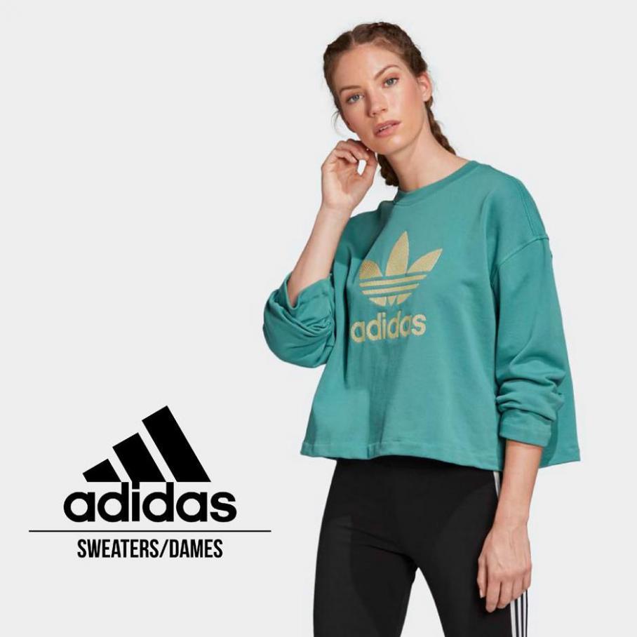 Sweaters / Dames . Adidas (2020-06-06-2020-06-06)