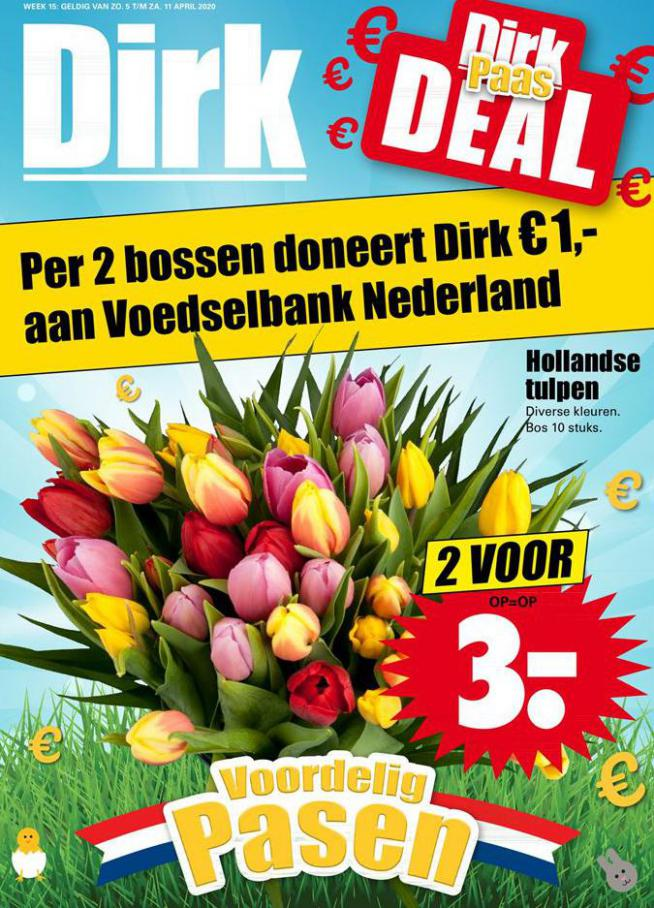 Folder Week 15 . Dirk (2020-04-11-2020-04-11)