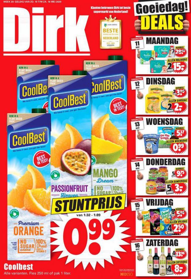 Folder Week 20 . Dirk (2020-05-16-2020-05-16)