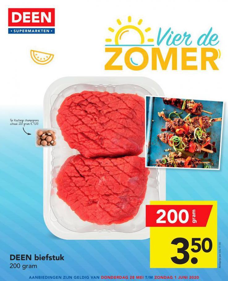 Weekend folder . Deen (2020-06-01-2020-06-01)