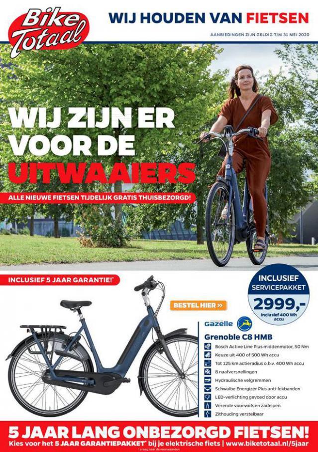 Folder Aanbiedingen . Bike Totaal (2020-05-31-2020-05-31)