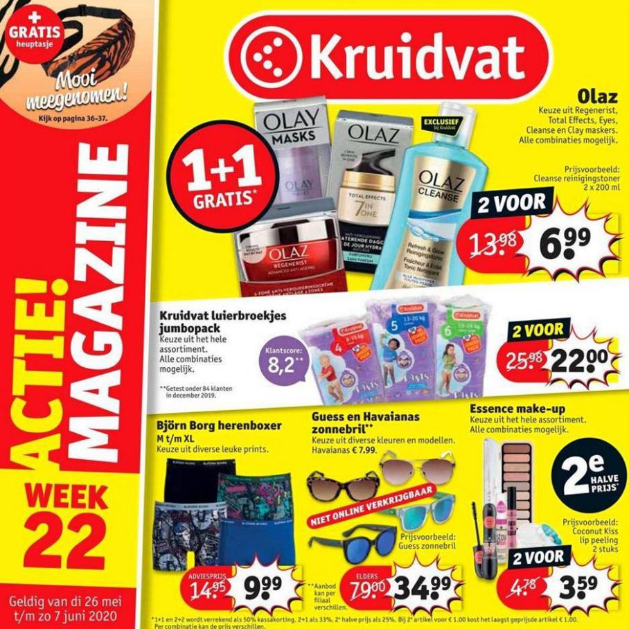 Folder Week 22 . Kruidvat (2020-05-31-2020-05-31)
