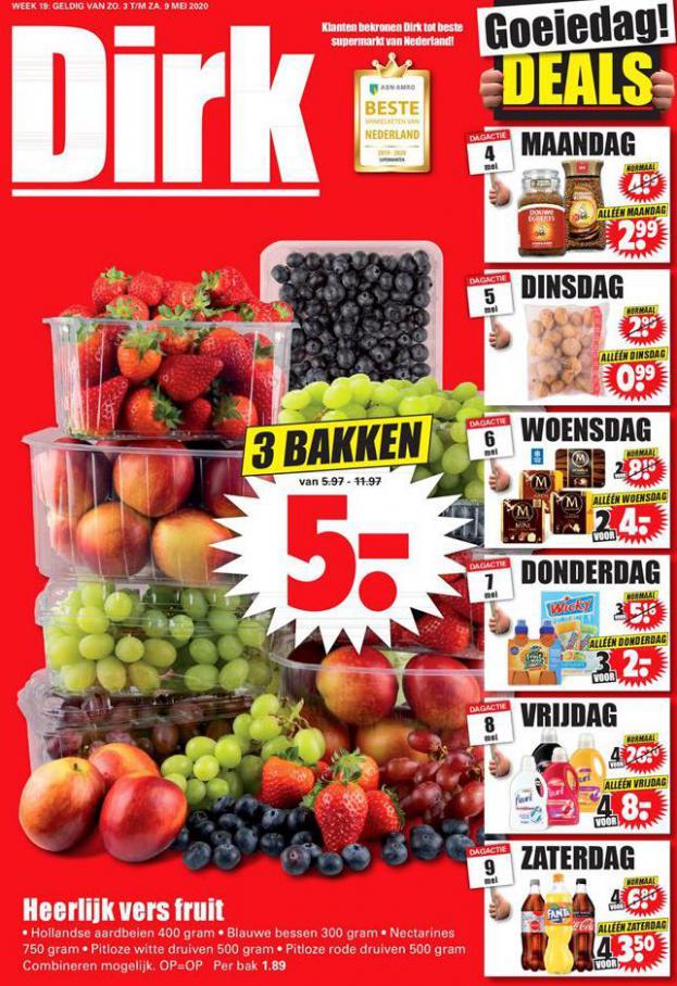 Folder Week 19 . Dirk (2020-05-09-2020-05-09)