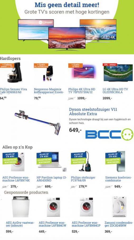 Folder Aanbiedingen . BCC (2020-05-20-2020-05-20)