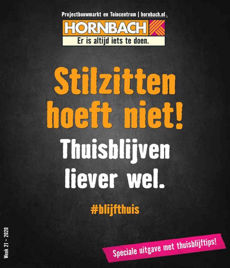 Folder Week 21 . Hornbach (2020-05-24-2020-05-24)