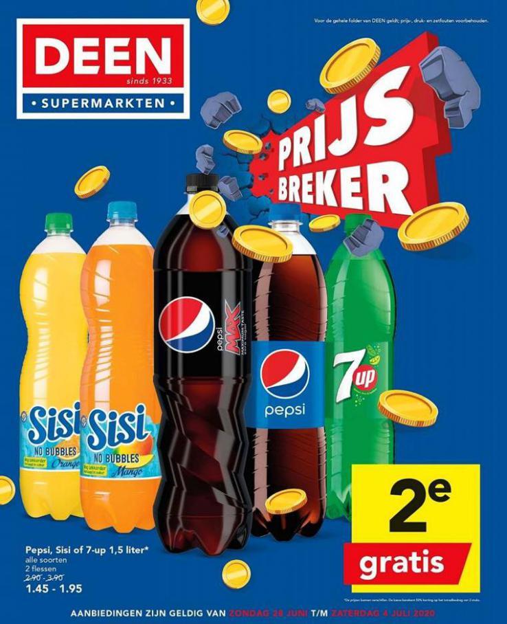 Folder Week 27 . Deen (2020-07-04-2020-07-04)