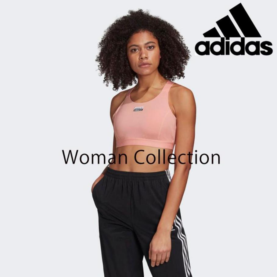 Woman Collection . Adidas (2020-07-20-2020-07-20)