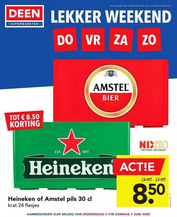 Weekend folder . Deen (2020-06-07-2020-06-07)
