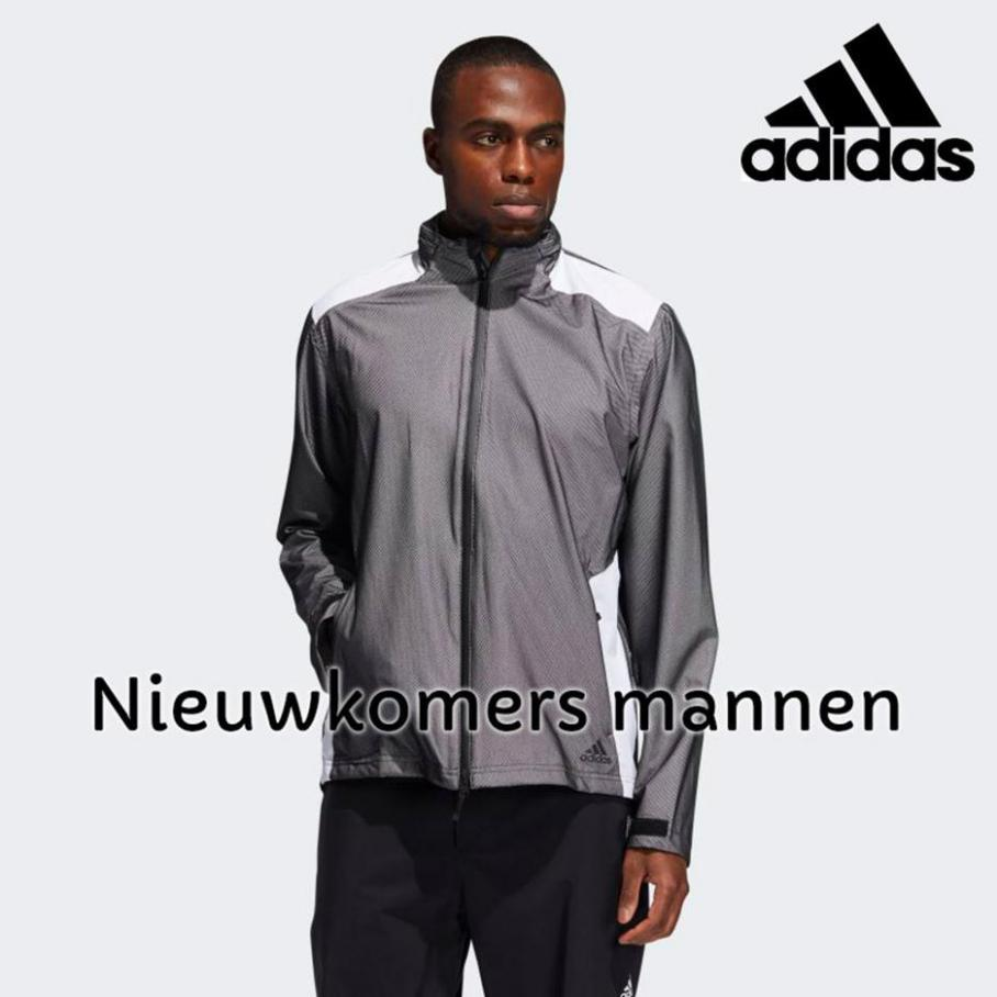 Nieuwkomers mannen . Adidas (2020-09-21-2020-09-21)