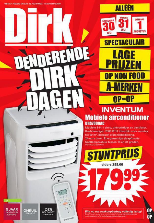 Folder Week 31 . Dirk (2020-08-01-2020-08-01)