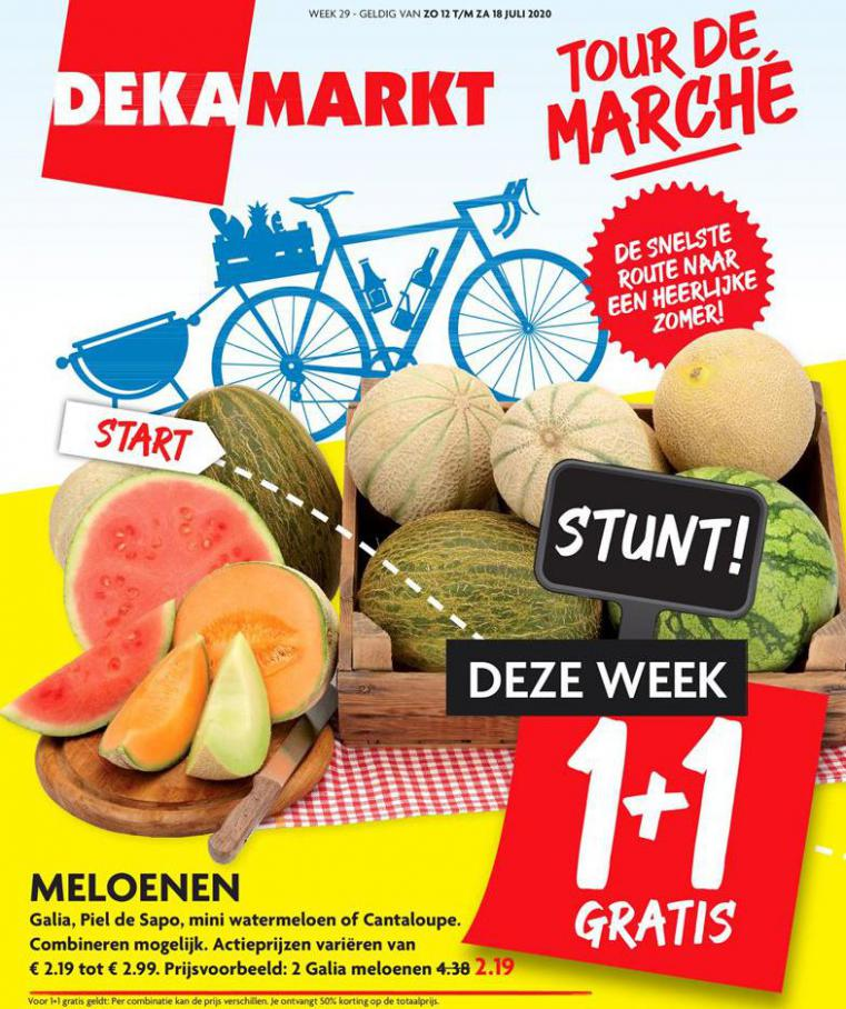 Folder Week 29 . Dekamarkt (2020-07-18-2020-07-18)