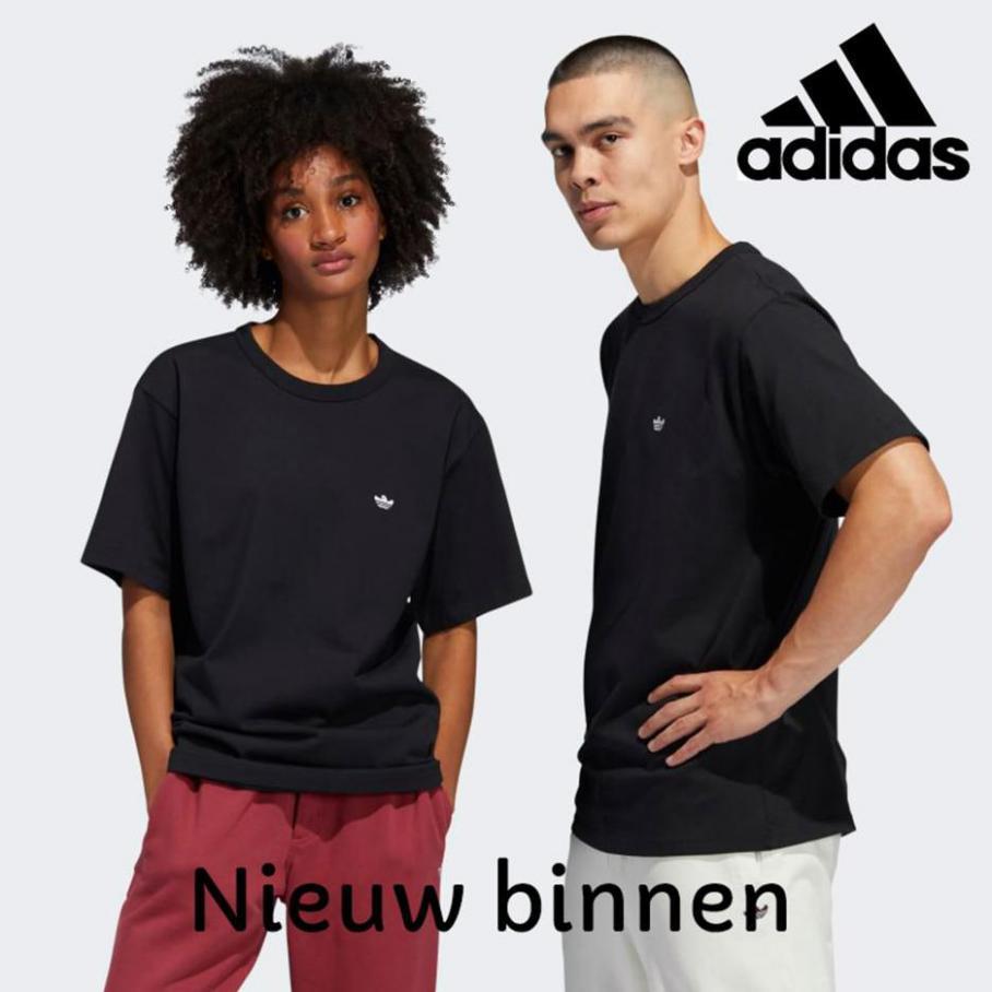 Nieuw binnen . Adidas (2020-09-21-2020-09-21)