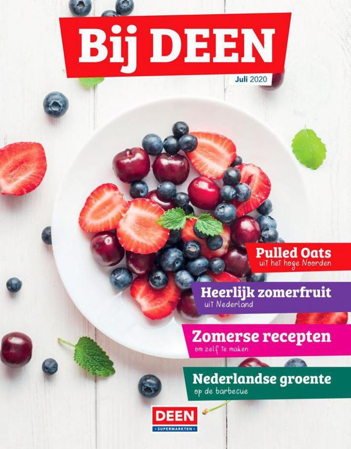 Juli 2020 . Deen (2020-08-10-2020-08-10)
