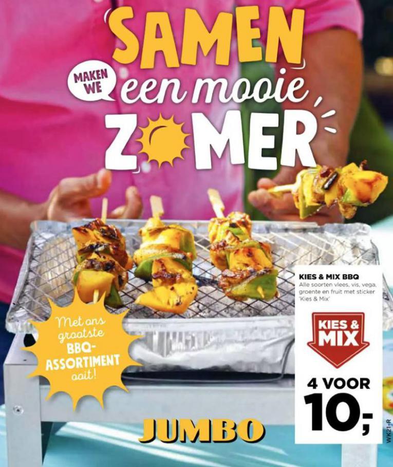 Magazine . Jumbo (2020-09-30-2020-09-30)