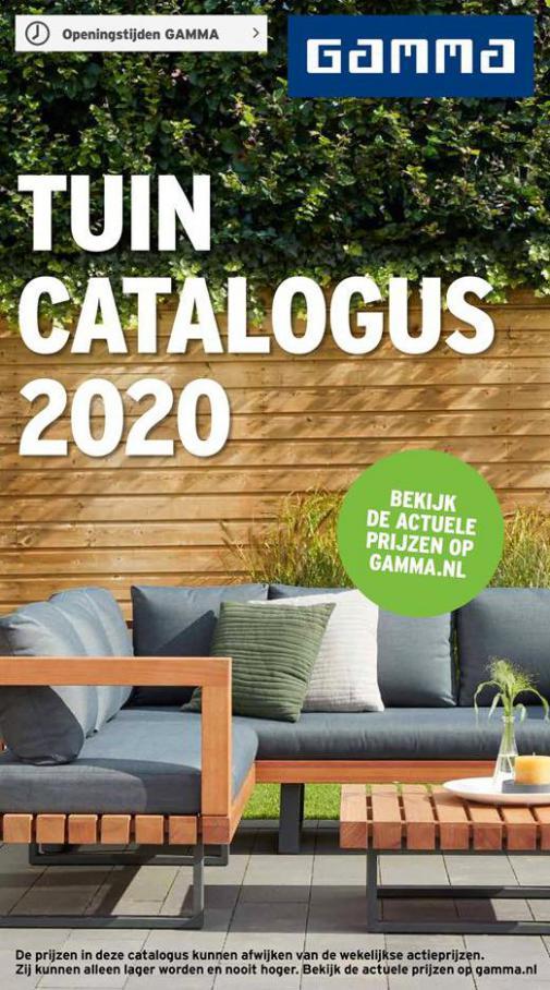 Folder Aanbiedingen . Gamma (2020-12-31-2020-12-31)
