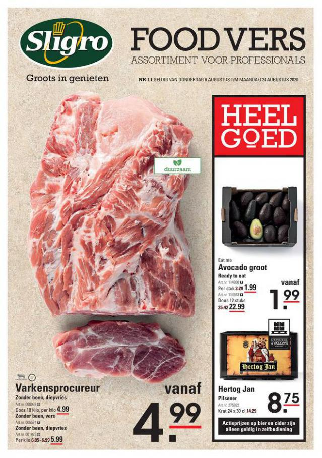 Food Vers . Sligro (2020-08-24-2020-08-24)