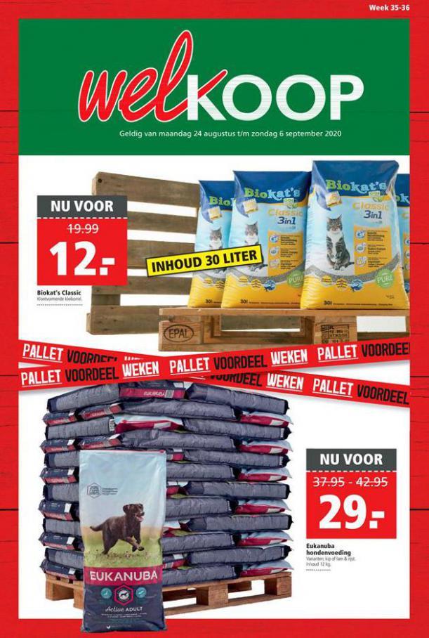 Folder Week 35-36 . Welkoop (2020-09-06-2020-09-06)