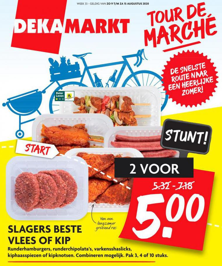 Folder Week 33 . Dekamarkt (2020-08-15-2020-08-15)