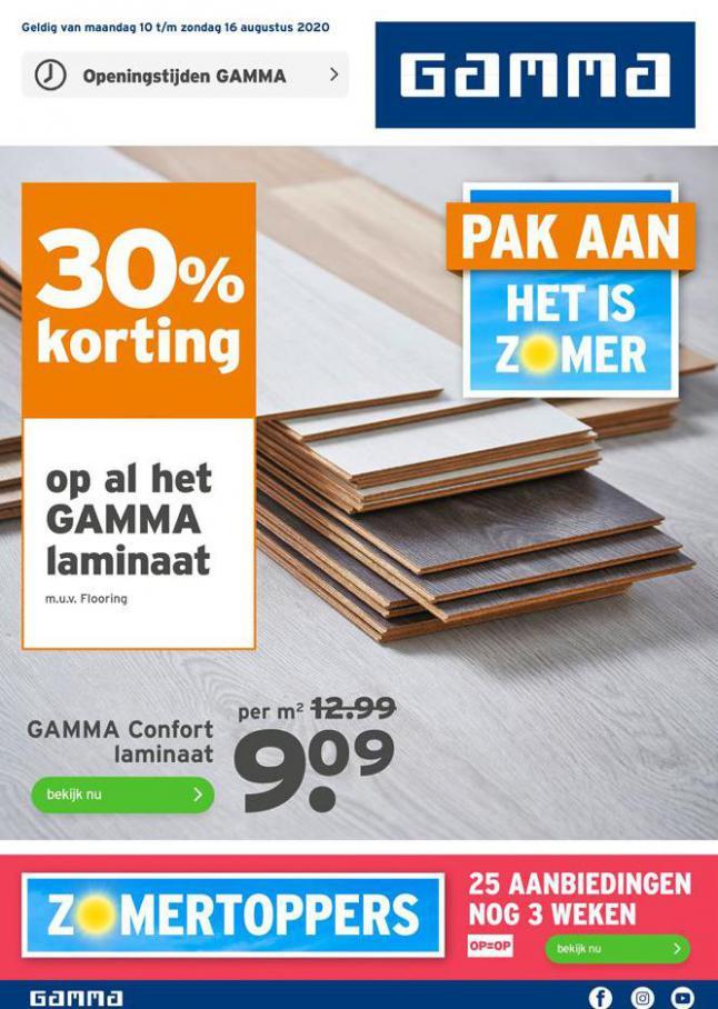 Folder Week 33 . Gamma (2020-08-16-2020-08-16)