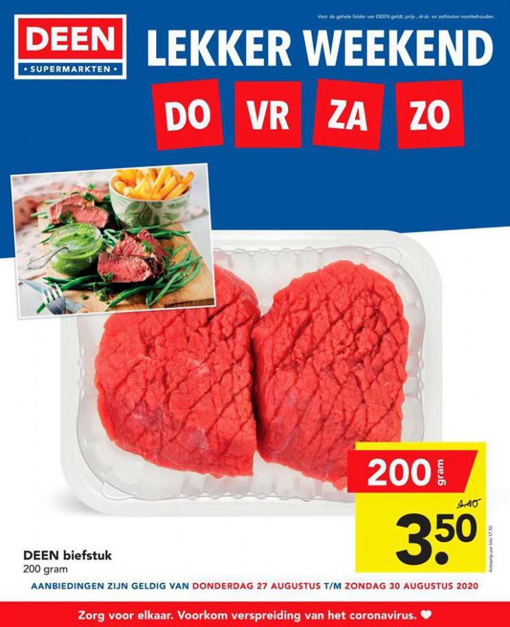 Weekend folder . Deen (2020-08-30-2020-08-30)