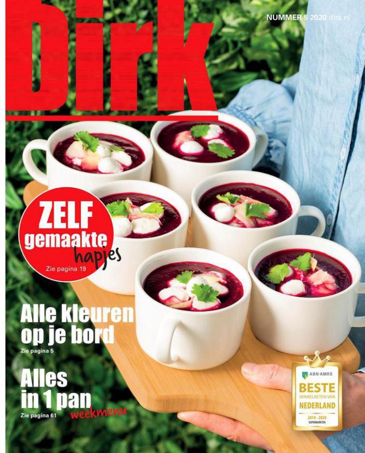 Dirk Magazine . Dirk (2020-09-30-2020-09-30)