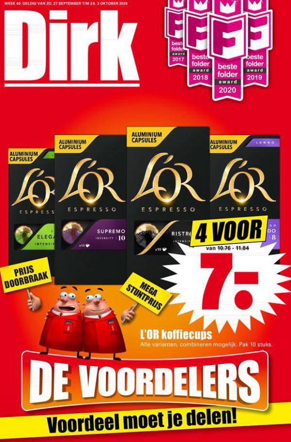 Folder Week 40 . Dirk (2020-10-03-2020-10-03)