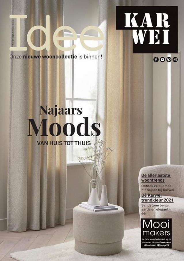 IDEE Magazine . Karwei (2020-10-04-2020-10-04)