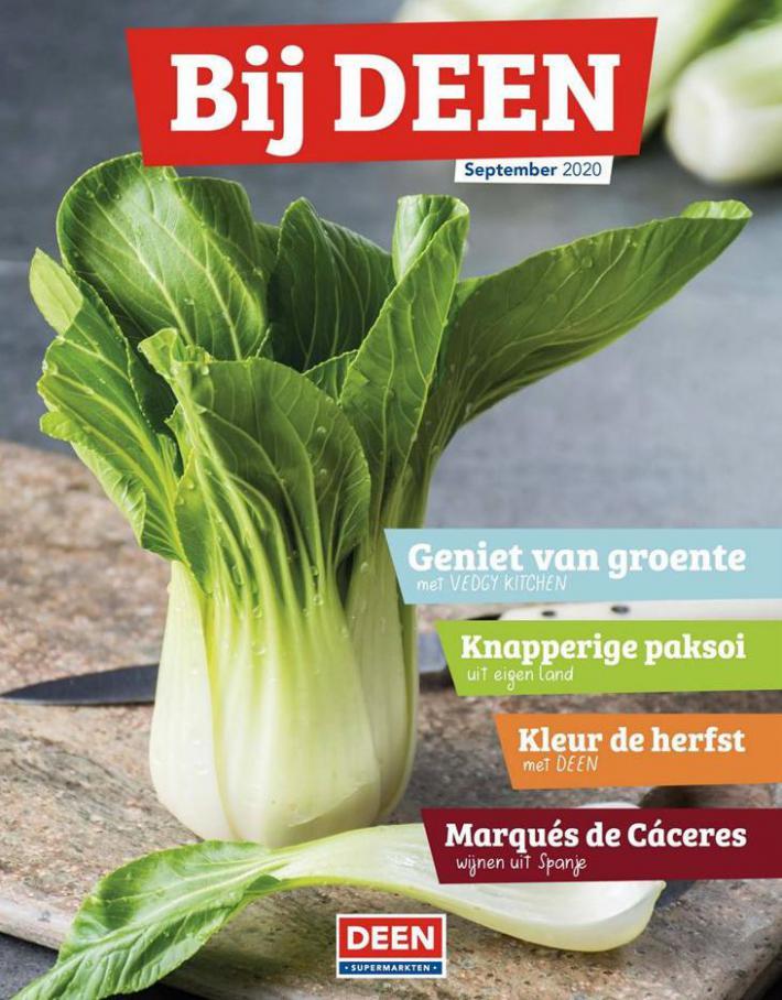 DE Deen Magazine . Deen (2020-09-30-2020-09-30)