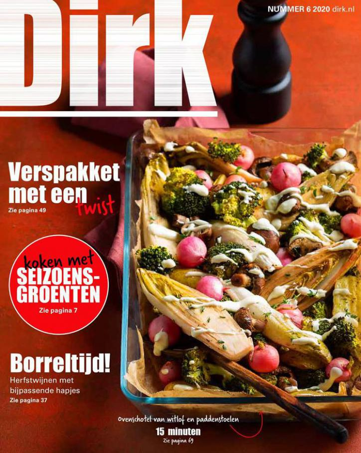 Dirk Magazine . Dirk (2020-11-01-2020-11-01)