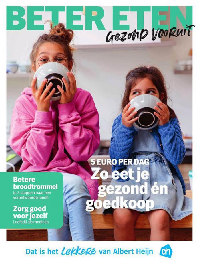 Gezond Magazine . Albert Heijn (2020-09-30-2020-09-30)