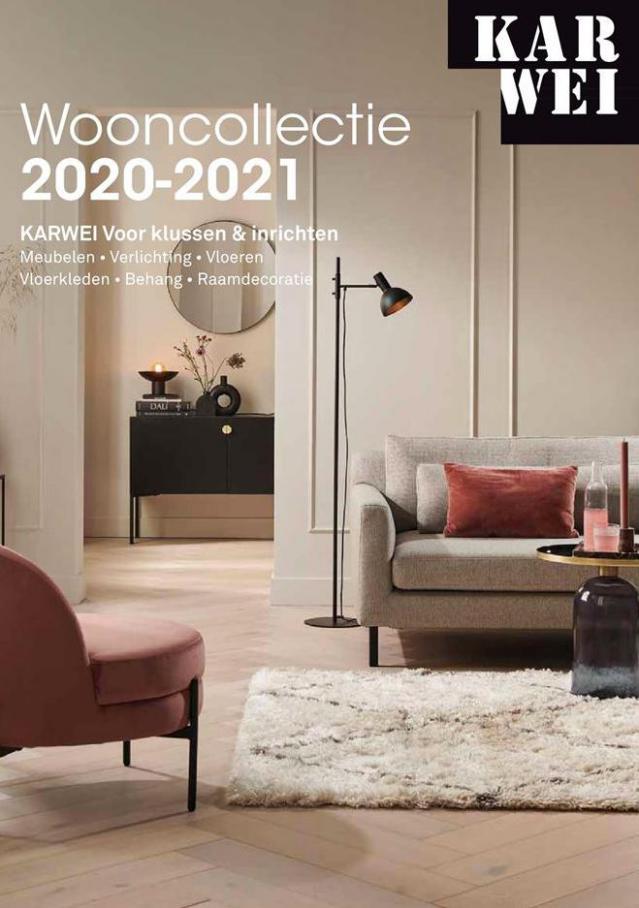 Woon Collectie 2020-2021 . Karwei (2021-06-30-2021-06-30)