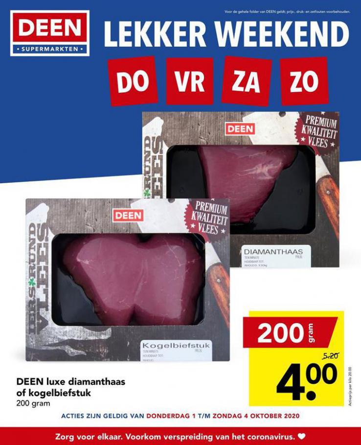 Weekend Folder . Deen (2020-10-04-2020-10-04)