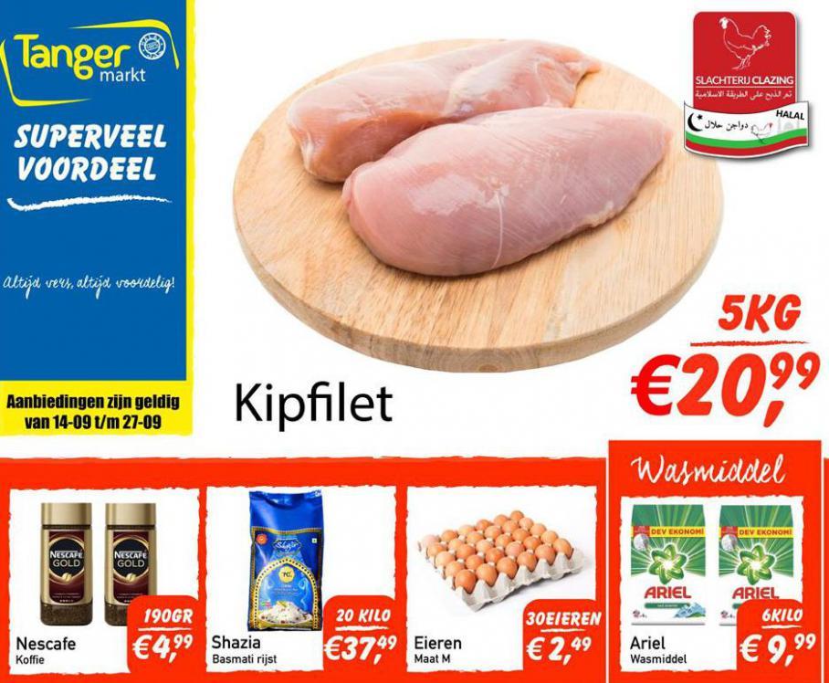 Folder Week 38-39 . Tanger Markt (2020-09-27-2020-09-27)