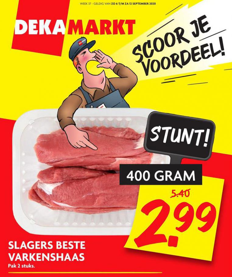 Folder Week 37 . Dekamarkt (2020-09-12-2020-09-12)