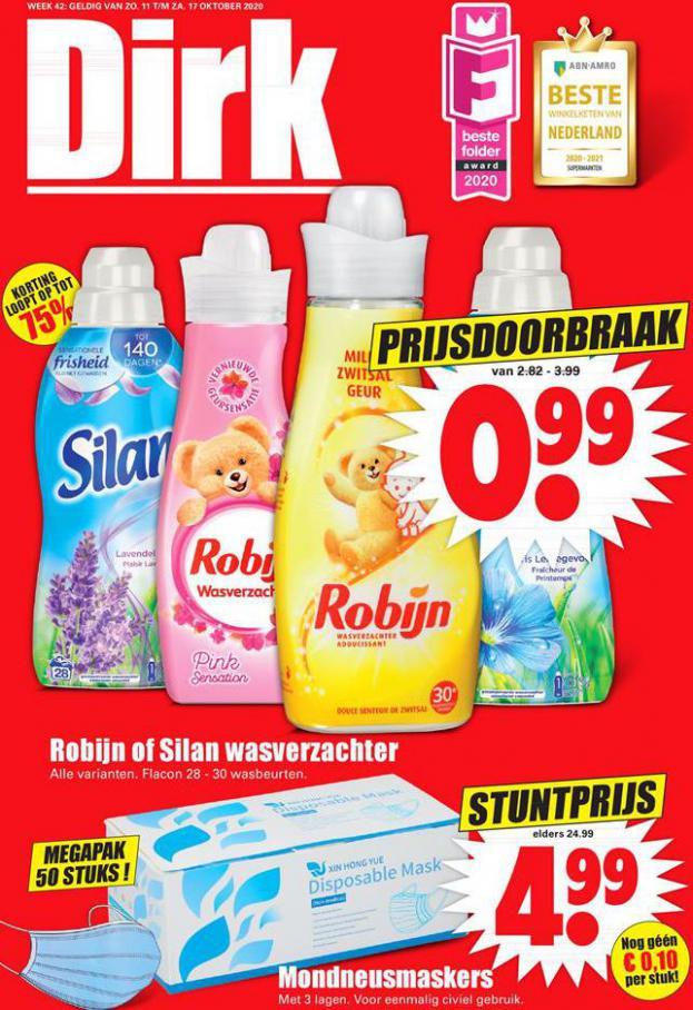 Folder Week 42 . Dirk (2020-10-17-2020-10-17)
