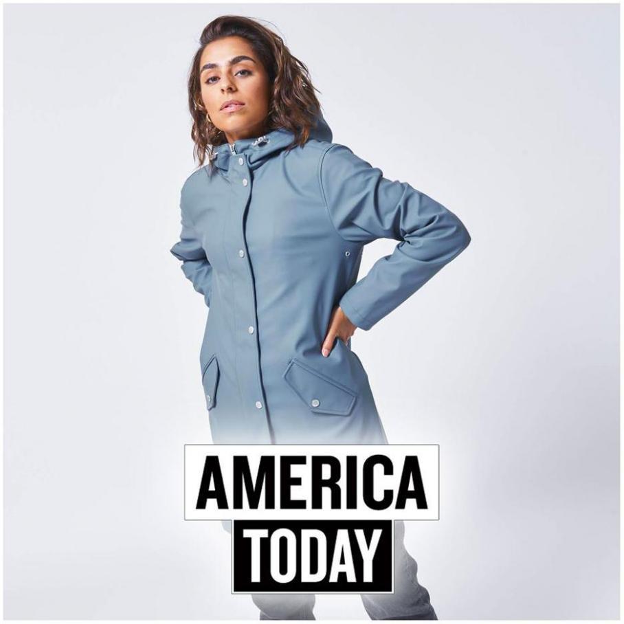 Dames Kleding . America Today (2021-01-13-2021-01-13)