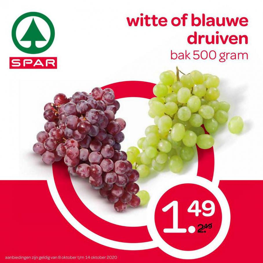 Flyer Week 41 . Spar (2020-10-14-2020-10-14)