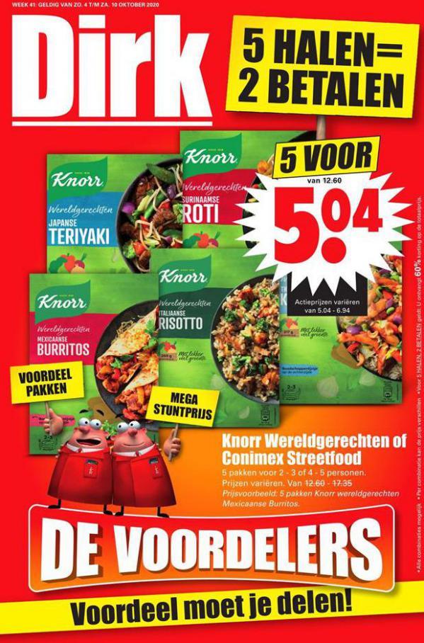 Folder Week 41 . Dirk (2020-10-10-2020-10-10)