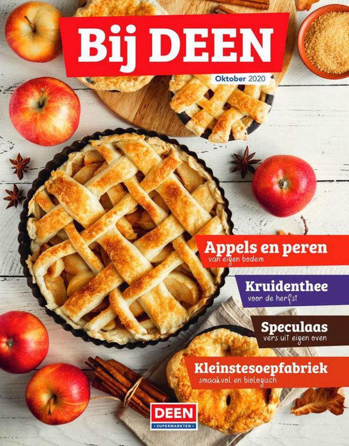 Bij Deen Magazine . Deen (2020-10-31-2020-10-31)