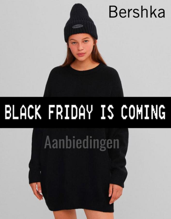 Aanbiedingen Bershka Black Friday . Bershka (2020-11-30-2020-11-30)