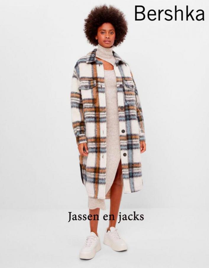 Jassen en jacks . Bershka (2021-01-04-2021-01-04)