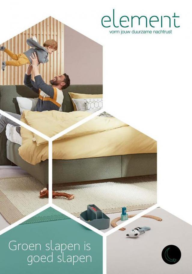 Element Brochure . Beter Bed (2021-01-04-2021-01-04)
