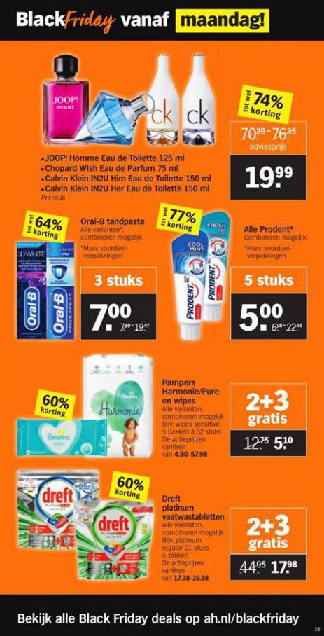 Albert Heijn Black Friday Deals . Page 10