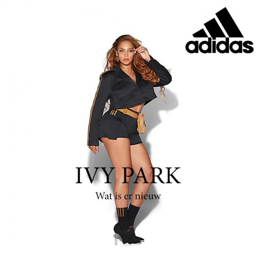 Wat is er nieuw . Adidas (2020-12-31-2020-12-31)
