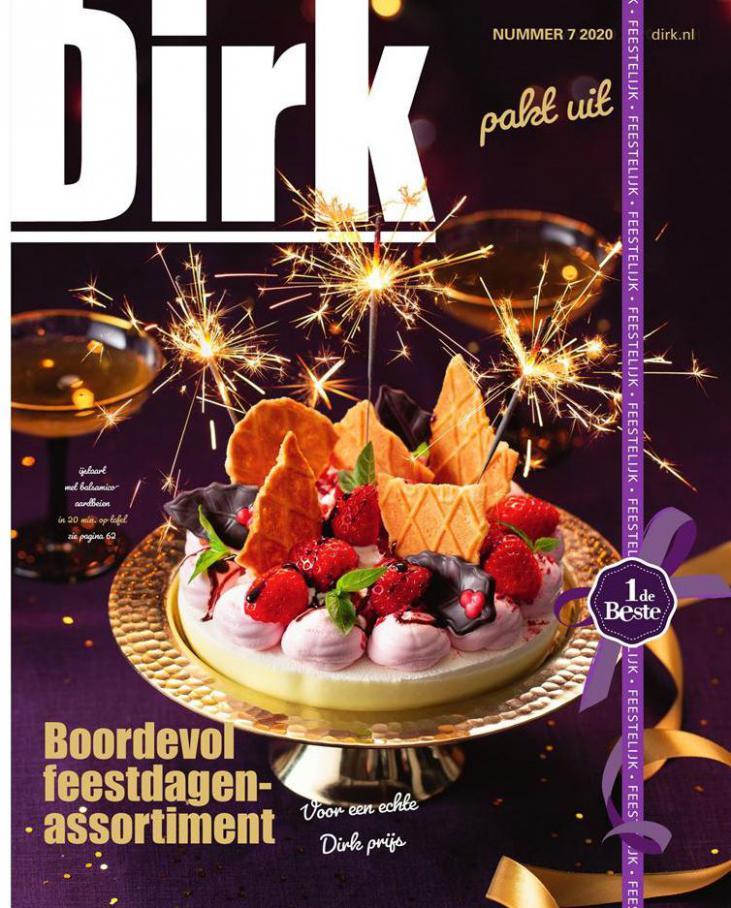 Dirk Magazine . Dirk (2020-12-27-2020-12-27)