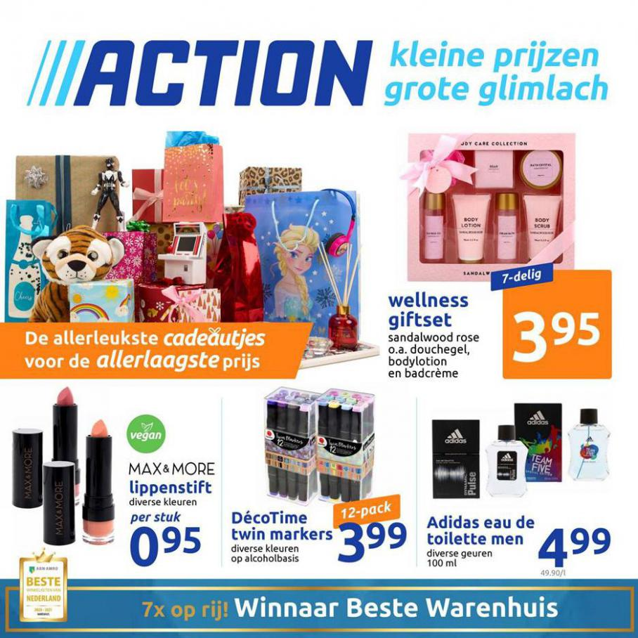 Folder Week 46 . Action (2020-11-17-2020-11-17)