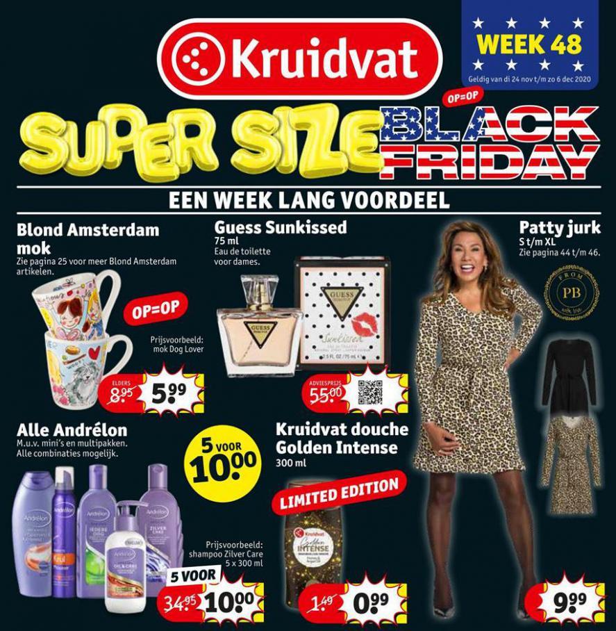 Folder Week 48-49 . Kruidvat (2020-12-06-2020-12-06)