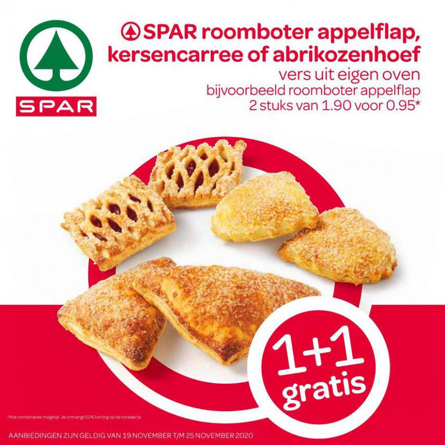Spar Flyer Week 47 . Spar (2020-11-25-2020-11-25)