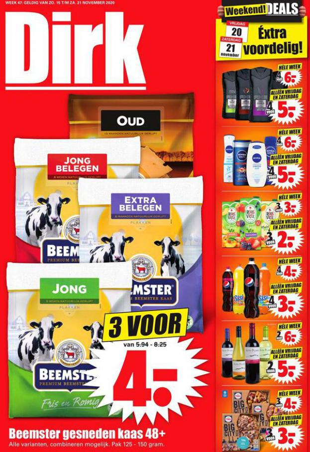 Folder Week 47 . Dirk (2020-11-21-2020-11-21)